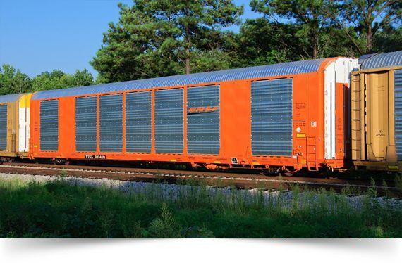bnsf rail graphics